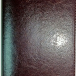 KJV Waterproof Bible: Brown Imitation Leather