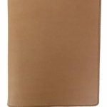Gfeller English Kip Leather Waterproof Bible Cover